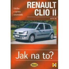 Legg,Gill: Renault Clio II od 05/98 - Jak na to? - 87.