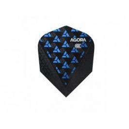Target – darts Letky Vision Ultra No2 Agora Ghost - Blue 34332610