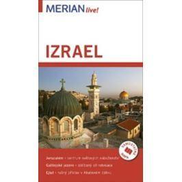 Stump Katja: Merian - Izrael