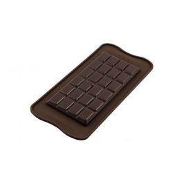 Silikomart Silikonová forma na čokoládu – čoko tabulka