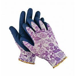Červa PINTAIL rukavice nylonové fialová 7