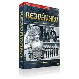 Bejvávalo  (7DVD)   -  DVD
