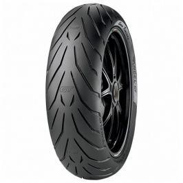Pirelli 190/55 ZR 17 M/C (75W) TL (D) Angel GT zadní