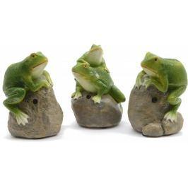Kaemingk Kvákající žáby set 3 ks