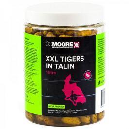 Cc Moore nakládaný partikl  Tygří ořechy v Talinu 1l
