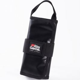 Abu-Garcia Pouzdro SS Double Flap Jig Roll Bag M Black