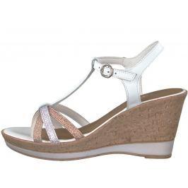 Tamaris dámské sandály Vesila 36 bílá