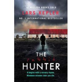 Kepler Lars: The Rabbit Hunter