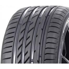 Nokian zLine 235/50 R18 101 Y - letní pneu