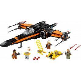 LEGO Star Wars™ 75102 Poeova stíhačka X-Wing
