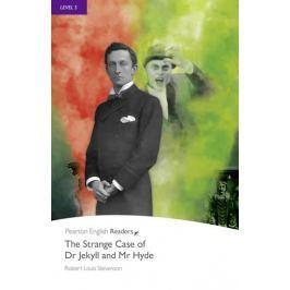 Stevenson Robert Louis: Level 5: The Strange Case of Dr Jekyll and Mr Hyde