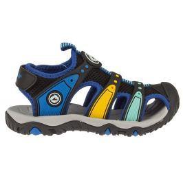 J´Hayber chlapecké sandály ZN53307 28.0 modrá