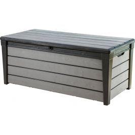 KETER BRUSHWOOD box 455 L antracitová