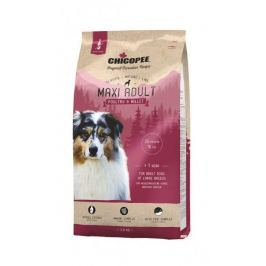 Chicopee Classic Nature Maxi Adult Poultry & Millet 2 kg