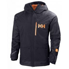 Helly Hansen Fernie Jacket Graphite Blue L