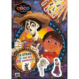 Coco - Cvičebnice A4+