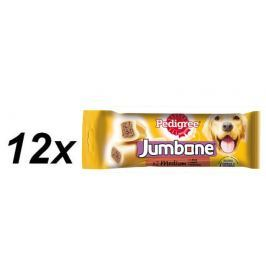 Pedigree Jumbone hovězí - MEDIUM 12 x 200g