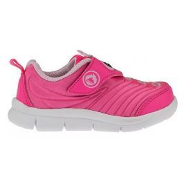 J´Hayber Dívčí tenisky Chogate 27 růžová