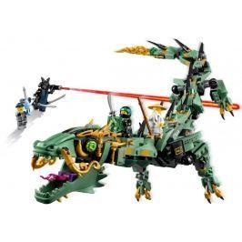 LEGO NINJAGO™ 70612 Robotický drak Zeleného nindži