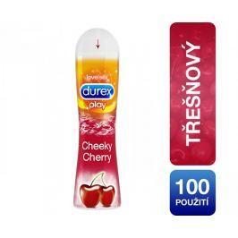 Durex Lubrikační gel Play Cherry 50 ml