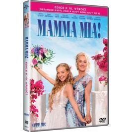 Mamma Mia! (2DVD)   - DVD Komedie