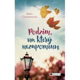 Constantinová Robin: Podzim, na který nezapomenu
