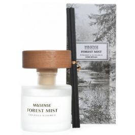 Kaemingk Difuzér Forest Mist, stříbrná