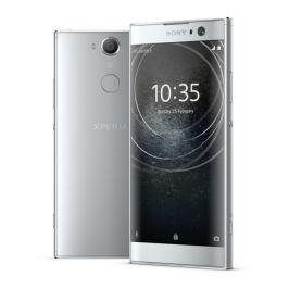 Sony Xperia XA2, H4113 , Dual SIM, stříbrná - rozbaleno