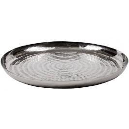 Wittkemper Podnos lesklý stříbrný, 50 cm