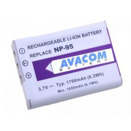 Avacom NP-95 pro Fujifilm