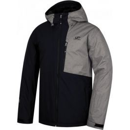 Hannah Repo II Anthracite/frost mel S