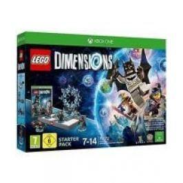 LEGO Dimensions - Starter Pack (XONE)