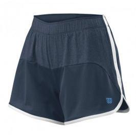 Wilson W Specialist Knit Short Mid Navy/White M