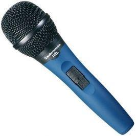 Audio-Technica MB3K Dynamický mikrofon s vypínačem
