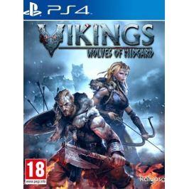 Vikings: Wolves of Midgard (PS4)