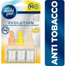 Ambi Pur 3Volution Anti Tobacco Náplň do osvěžovače vzduchu 20ml