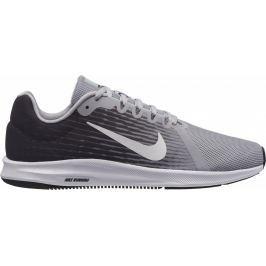 Nike Downshifter 8 Wolf Grey White-Thunder Grey 42