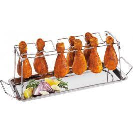 Küchenprofi BBQ Stojan na kuřecí stehýnka