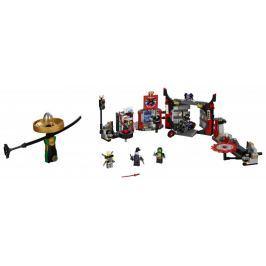 LEGO NINJAGO™ 70640 S.O.G. Základna