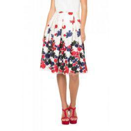 Desigual dámská sukně 34 vícebarevná
