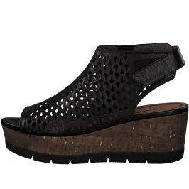 Tamaris dámské sandály Eda 36 černá