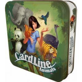 REXhry Cardline: Svět zvířat