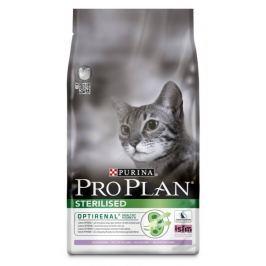 Purina Pro Plan Cat Sterilised Turkey 10 kg