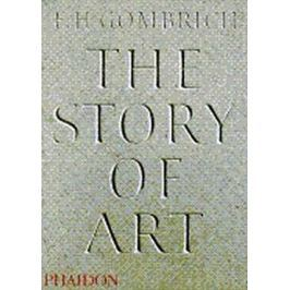 Gombrich Ernst Hans: The Story of Art