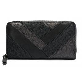 Tom Tailor dámská černá peněženka Amalia