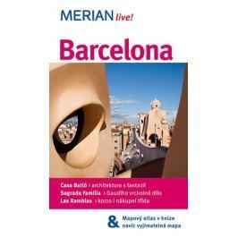 Klöcker Harald: Merian - Barcelona