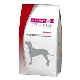 Eukanuba VD Intestinal Dry Dog 12 kg Doplňky do domácnosti