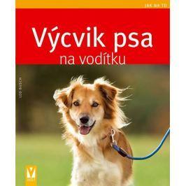 Busch Leo: Výcvik psa na vodítku - Jak na to