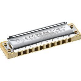 Hohner Marine Band Crossover, Bb-major Foukací harmonika
