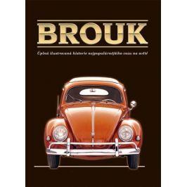 Seume Keith: Brouk - Úplná ilustrovaná historie nejpopulárnějšího vozu na světě - v dárkové krabici